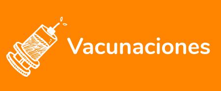 Vacunaciones