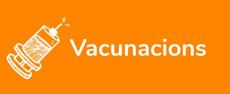 Vacunacions